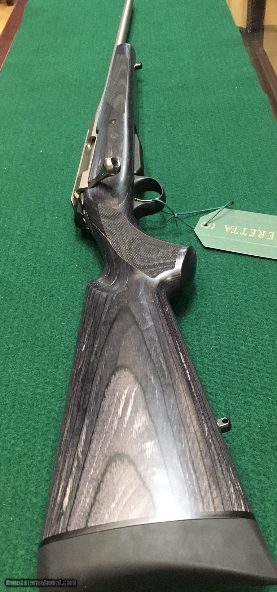 TIKKA T3x LAMINATED STAINLESS  308 WIN for sale