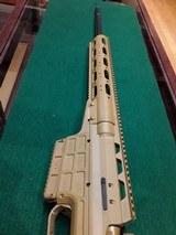 SAKO -TRG M10 COYOTE BROWN .300 - 9 of 15