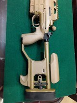 SAKO -TRG M10 COYOTE BROWN .300 - 8 of 15