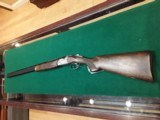 "BERETTA - 695 20ga 28"" A BEAUTIFUL PIECE OF DARK WOOD TO GO WITH THE INCREDIBLE SHOOTING FIELD GUN"