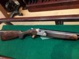 "BERETTA - 695 20ga 28"" A BEAUTIFUL PIECE OF DARK WOOD TO GO WITH THE INCREDIBLE SHOOTING FIELD GUN - 7 of 12"