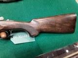 "BERETTA - 695 20ga 28"" A BEAUTIFUL PIECE OF DARK WOOD TO GO WITH THE INCREDIBLE SHOOTING FIELD GUN - 9 of 12"