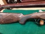 "BERETTA - 695 20ga 28"" A BEAUTIFUL PIECE OF DARK WOOD TO GO WITH THE INCREDIBLE SHOOTING FIELD GUN - 3 of 12"