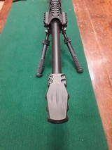 VICTRIX Armaments: SCORPIO MINERVA .300 WIN MAG **NEW ARRIVAL** FOR THOSE WHO HAVE A NEED FOR DISTANCE AND ACCURACY - 20 of 21