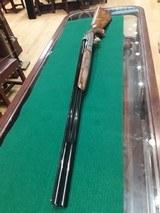 "BERETTA SL3 20GA 28"" BARREL BEAUTIFUL GUN WITH THE STOCK TO MATCH EXCELLENT FIELD GUN FOR THAT SPECIAL HUNTER"