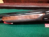 """BENELLI 828U SPORT O/U 12GA 30"""" BENELLI'S NEWEST GUN ON THE MARKET GREAT LOOK, FUN TO SHOOT ONLY 2 LEFT - 6 of 11"""