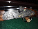 BERETTA O/U SO6 SPARVIERE 12GA 28'' THIS IS A PIECE OF ART, THE WORKMANSHIP BEHIND THIS GUN IS BREATH TAKING A MUST HAVE FOR THE COLLLECTION - 7 of 22