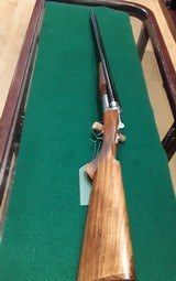"""Beretta 486 Parallelo SxS 20ga 28"""" For the special person that wants those feelings of yesteryear's what better then the 486 Parallelo - 2 of 10"""