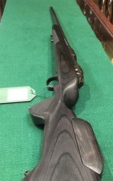 SAKO 85 Black Wolf | 6.5 Creedmoor| Laminated Adjustable Stock | **NEW MODEL** - 3 of 5