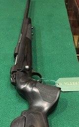 SAKO 85 Black Wolf | 6.5 Creedmoor| Laminated Adjustable Stock | **NEW MODEL** - 2 of 5