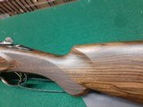 Beretta Silver Pigeon V DELUXE 12ga 28in barrel beautiful stock - 6 of 15