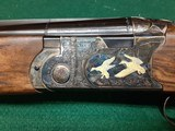Beretta Silver Pigeon V DELUXE 12ga 28in barrel beautiful stock - 7 of 15
