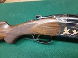 Beretta Silver Pigeon V DELUXE 12ga 28in barrel beautiful stock - 11 of 15