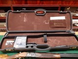 Beretta Silver Pigeon V DELUXE 12ga 28in barrel beautiful stock - 13 of 15