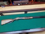 Beretta Silver Pigeon V DELUXE 12ga 28in barrel beautiful stock - 1 of 15
