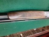 BERETTA 686 Silver Pigeon 1 Deluxe 20ga with 30in barrels WITH A BEAUTIFUL STOCK TO GO WITH THE GUN - 13 of 15