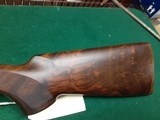 BERETTA 686 Silver Pigeon 1 Deluxe 20ga with 30in barrels WITH A BEAUTIFUL STOCK TO GO WITH THE GUN - 4 of 15