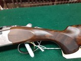 BERETTA 686 Silver Pigeon 1 Deluxe 20ga with 30in barrels WITH A BEAUTIFUL STOCK TO GO WITH THE GUN - 5 of 15