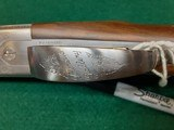 BERETTA 686 Silver Pigeon 1 Deluxe 20ga with 30in barrels WITH A BEAUTIFUL STOCK TO GO WITH THE GUN - 8 of 15