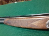 BERETTA 686 Silver Pigeon 1 Deluxe 20ga with 30in barrels WITH A BEAUTIFUL STOCK TO GO WITH THE GUN - 7 of 15