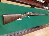 BERETTA 686 Silver Pigeon 1 Deluxe 20ga with 30in barrels WITH A BEAUTIFUL STOCK TO GO WITH THE GUN - 2 of 15