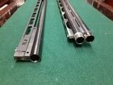 BERETTA 686 ONYX X-TRAP COMBO 32in O/U and a single 34in barrel set - 5 of 11