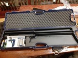 BERETTA 686 ONYX X-TRAP COMBO 32in O/U and a single 34in barrel set - 11 of 11