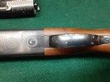 BERETTA 686 ONYX X-TRAP COMBO 32in O/U and a single 34in barrel set - 3 of 11