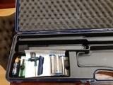 BERETTA 686 ONYX X-TRAP COMBO 32in O/U and a single 34in barrel set - 10 of 11