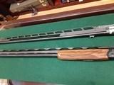 BERETTA 686 ONYX X-TRAP COMBO 32in O/U and a single 34in barrel set - 1 of 11
