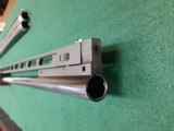 BERETTA 686 ONYX X-TRAP COMBO 32in O/U and a single 34in barrel set - 8 of 11