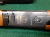 BERETTA 686 ONYX X-TRAP COMBO 32in O/U and a single 34in barrel set - 4 of 11