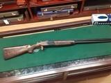 Beretta 686 Oynx 20ga 28in barrel beautiful wood