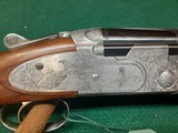 Beretta 687 EELL DIAMOND PIGEON 12ga 26in stunning wood. THE MUST HAVE HUNTING GUN - 5 of 15