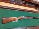 Beretta 687 EELL DIAMOND PIGEON 12ga 26in stunning wood. THE MUST HAVE HUNTING GUN - 1 of 15