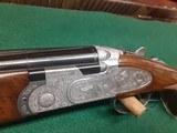 Beretta 687 EELL DIAMOND PIGEON 12ga 26in stunning wood. THE MUST HAVE HUNTING GUN - 13 of 15