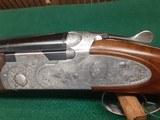 Beretta 687 EELL DIAMOND PIGEON 12ga 26in stunning wood. THE MUST HAVE HUNTING GUN - 12 of 15