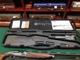Beretta A400 Xcel Blk 12ga 30in