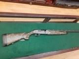 Beretta A400 Outlander ( Bottomland Cobalt )