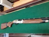 Beretta A400 Upland 12ga 28in with KO system