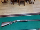 Beretta 693 20ga 26in the go to gun for a bird hunt beautiful and light with a nice deep rich stock