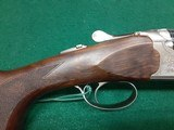 Beretta 693 20ga 26in the go to gun for a bird hunt beautiful and light with a nice deep rich stock - 12 of 12