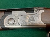 Beretta 693 20ga 26in the go to gun for a bird hunt beautiful and light with a nice deep rich stock - 6 of 12