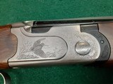 Beretta 693 20ga 26in the go to gun for a bird hunt beautiful and light with a nice deep rich stock - 5 of 12