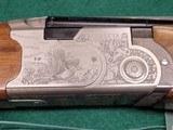 Beretta 687 Silver Pigeon III 12ga 30in beautiful stock rich color - 10 of 15