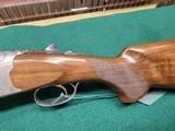 Beretta 687 Silver Pigeon III 12ga 30in beautiful stock rich color - 4 of 15