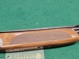 Beretta 687 Silver Pigeon III 12ga 30in beautiful stock rich color - 15 of 15