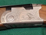 Beretta 687 Silver Pigeon III 12ga 30in beautiful stock rich color - 11 of 15