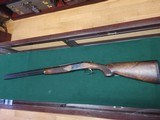 686 ONYX PRO FIELD COMBO 20ga and 28ga on a 28in barrel CHECK OUT THIS BEAUTIFUL STOCK - 2 of 13