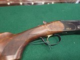 686 ONYX PRO FIELD COMBO 20ga and 28ga on a 28in barrel CHECK OUT THIS BEAUTIFUL STOCK - 10 of 13